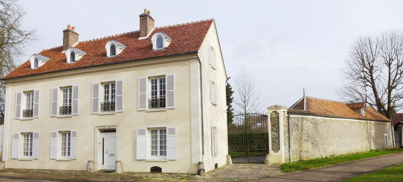 Vente maison 12 km Montfort l'Amaury