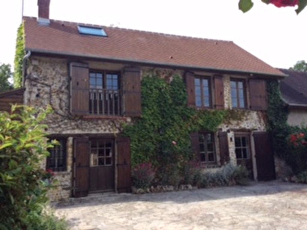 Vente maison montfort l amaury maison a vendre for Vente maison l