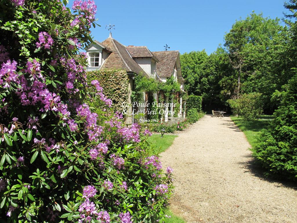 Vente propriété région Montfort l'Amaury