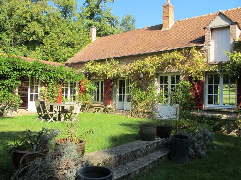 Vente propriété proche Rambouillet