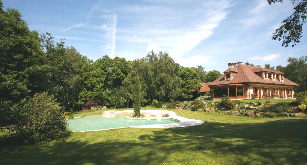 Vente propriété région Rambouillet