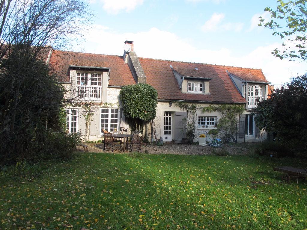 Proche MONTFORT L'AMAURY - Maison ancienne