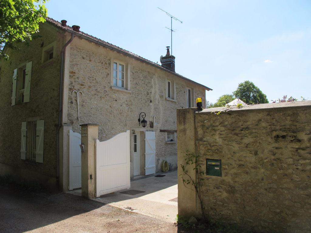 Maison ancienne MONTFORT L'AMAURY
