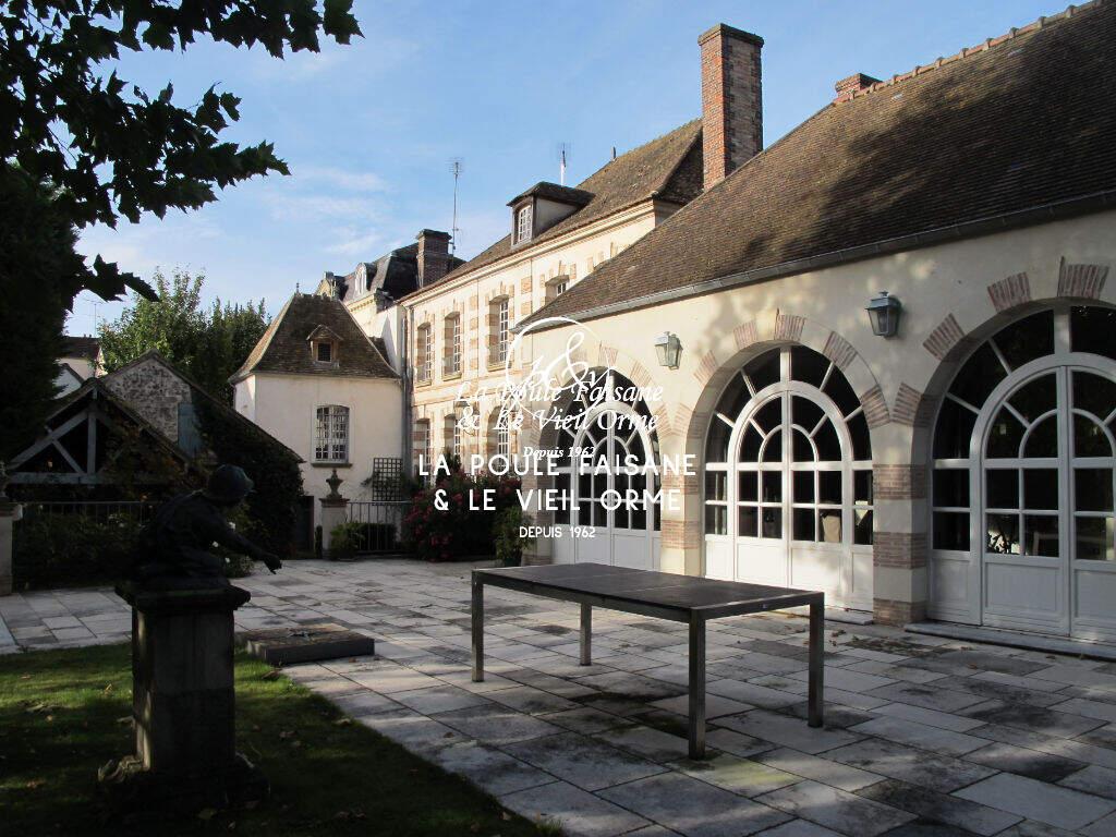 REGION MONTFORT L'AMAURY