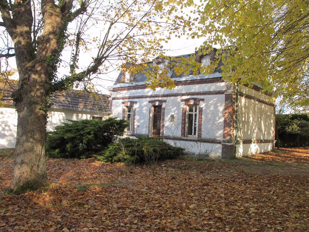 Région Montfort L'Amaury Maison Mansart