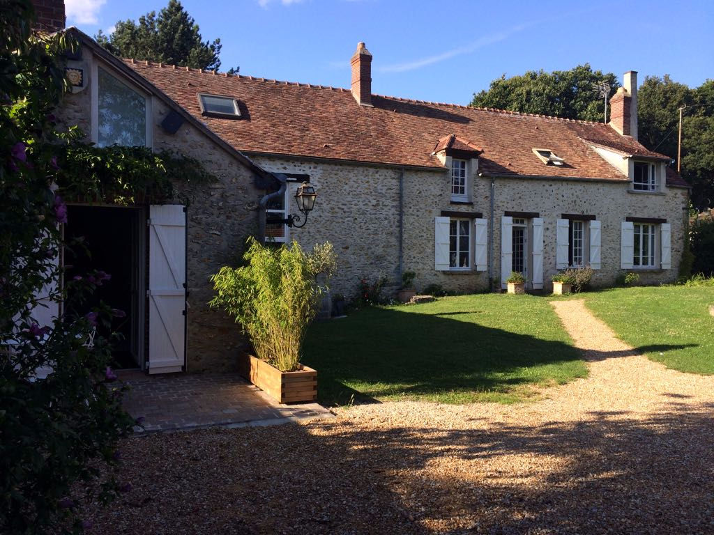 Maison ancienne région RAMBOUILLET
