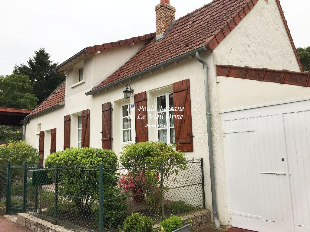 REGION RAMBOUILLET - Maison ancienne