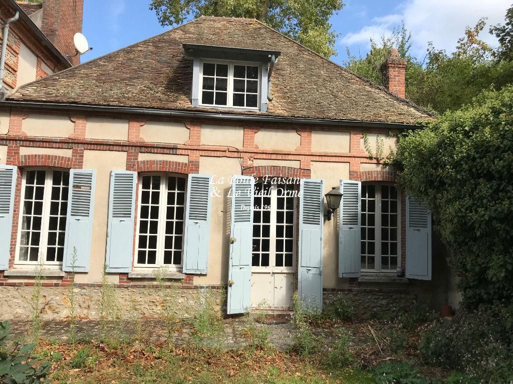 Maison Gambais 4 pièce(s) 100 m2