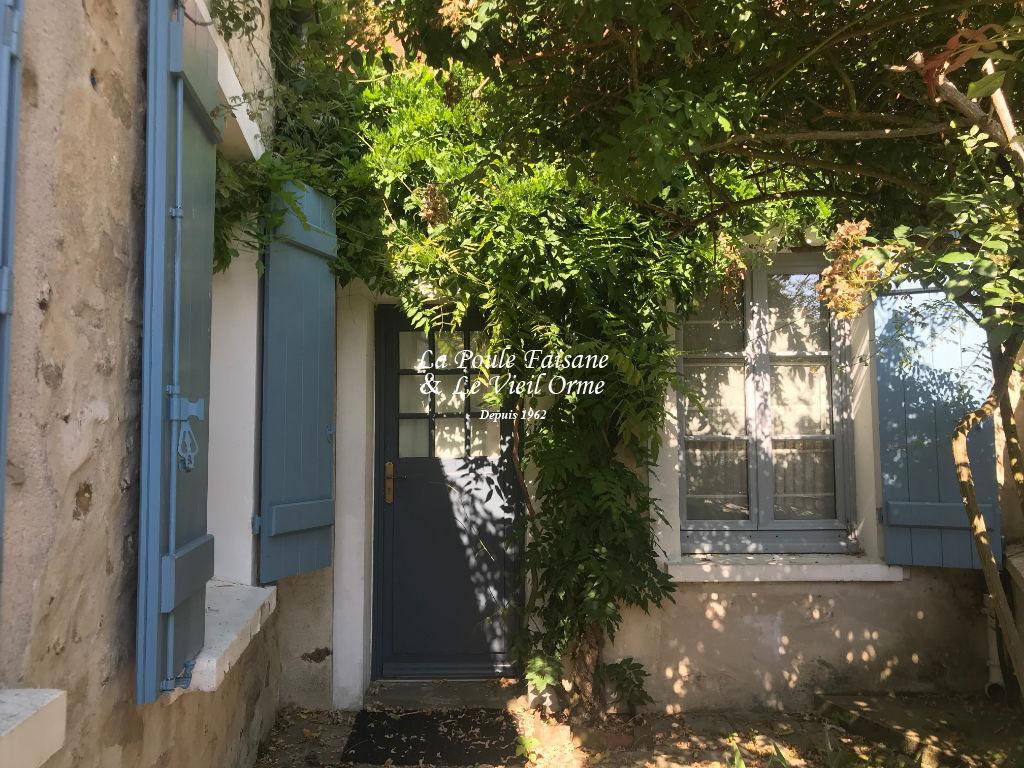 Maison Rochefort En Yvelines 5 pièce(s) 110 m2