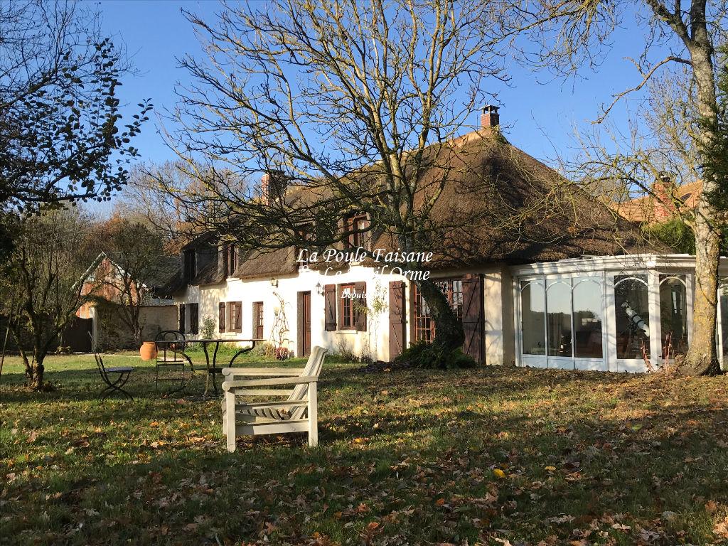 Maison Rambouillet 6 pièce(s) 160 m2