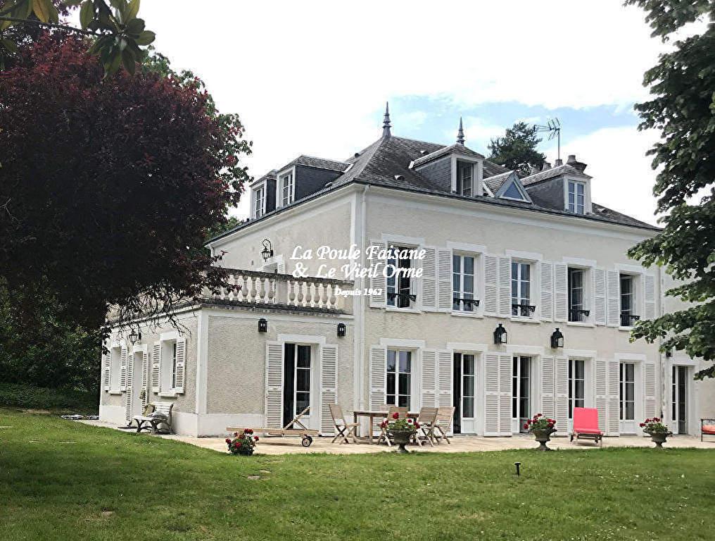 Belle propriété bourgeoise région Rambouillet